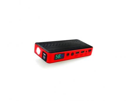 Портативное пусковое устройство для автомобиля High Power 18000 mAh