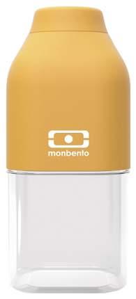Бутылка Monbento MB Positive 330 мл Желтый