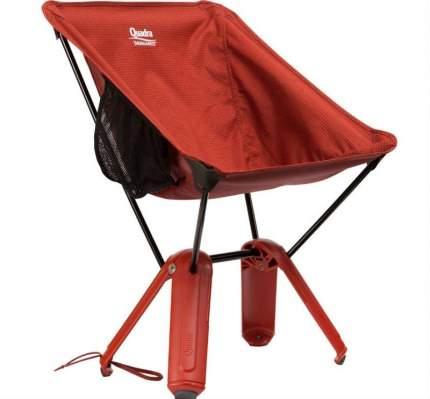 Кресло Therm-A-Rest складное Quadra Cair красный