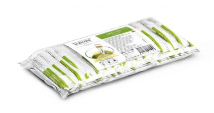 Чай зеленый Teatone китайский байховый мелкий 100 пакетиков