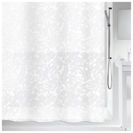 Штора для ванной Spirella Bang White 1019134