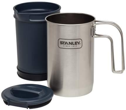 Набор туристической посуды Stanley Adventure Cook and Brew Set Steel