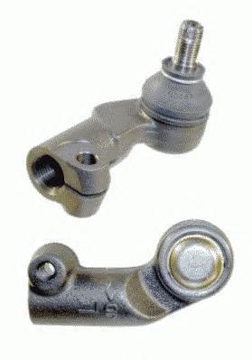 Рулевой наконечник LEMFORDER 2526001