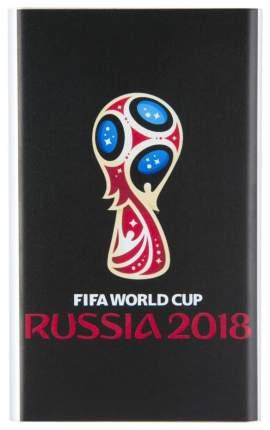 Внешний аккумулятор RED LINE J01 FIFA Кубок 4000 мА/ч Black