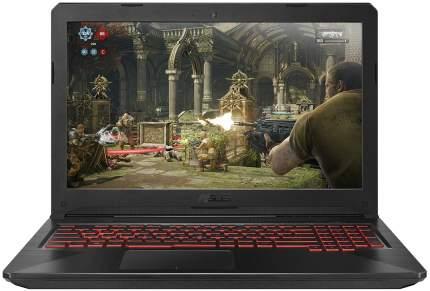 Ноутбук игровой ASUS TUF Gaming FX504GM-EN004 90NR00Q3-M07630