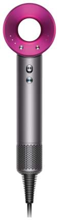 Фен Dyson Supersonic HD01 Silver