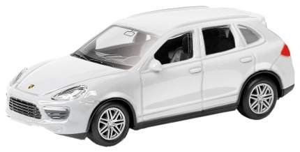 Машинка Ideal Porsche Cayenne Турбо 1:32-1:39