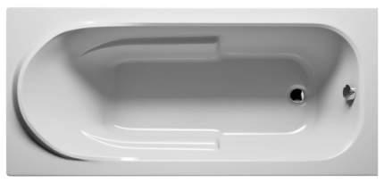 Акриловая ванна Riho Columbia 175х80 без гидромассажа
