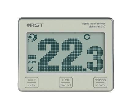 Метеостанция RST 02780