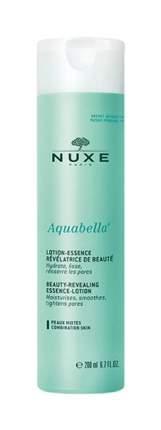 Лосьон для лица Nuxe Aquabella Увлажняющий и сужающий поры