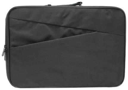 "Сумка для ноутбука 17.3"" Envy Professional Grounds G110 черная"