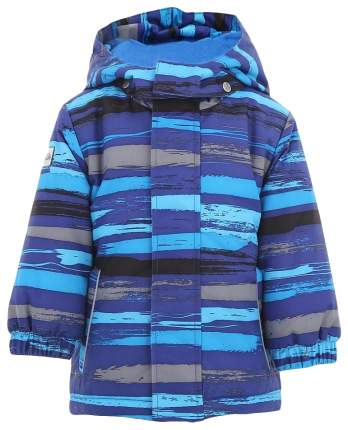 Куртка Lappi Kids ROPI 2819 р.80-86 см синий