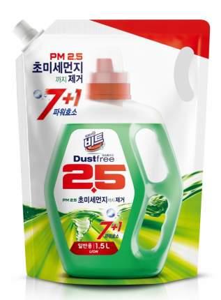 Жидкое средство для стирки Lion beat dust free 1500 мл