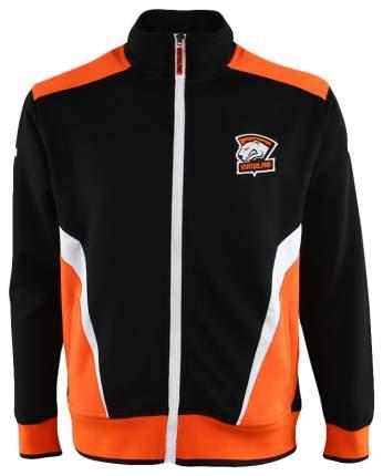 Куртка Virtus.pro Black
