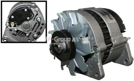 Генератор JP Group 1590100400