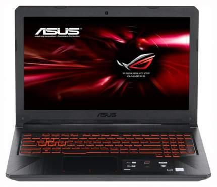Ноутбук игровой ASUS TUF Gaming FX504GM-EN022 90NR00Q3-M07000