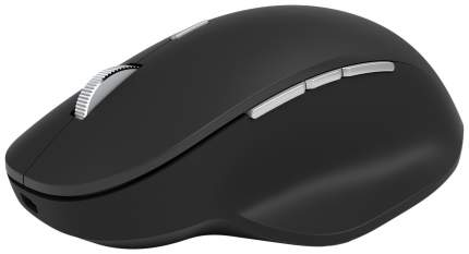 Беспроводная игровая мышь Microsoft Presicion Mouse Black (GHV-00013)