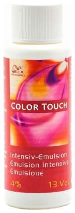 Проявитель Wella Professionals Color Touch 4% 60 мл