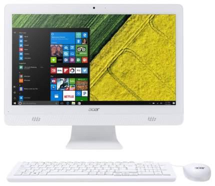 Моноблок Acer Aspire C20-820 DQ.BC6ER.005