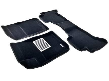 Комплект ковриков в салон автомобиля для Lexus Euromat Original Lux (em3d-005119)