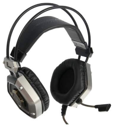 Игровые наушники Xtrike me GH-901 Black