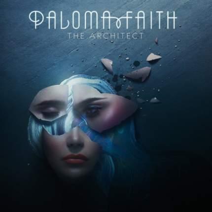 """Аудио диск Paloma Faith """"The Architect"""" CD"""