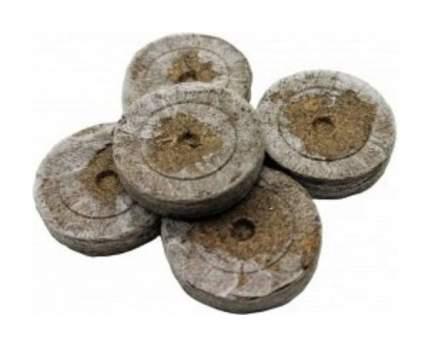 Торфо-перегнойные таблетки Джиффи - 7 24 мм, 60 шт