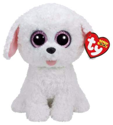 Мягкая игрушка Ty Inc Beanie Boo's - Щенок Pippie, 20 см