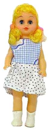 Музыкальная кукла Shantou Gepai 24 см 1010