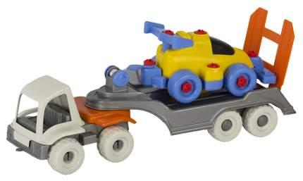 Игрушечный автомобиль Совтехстром Пони-эвакуатор