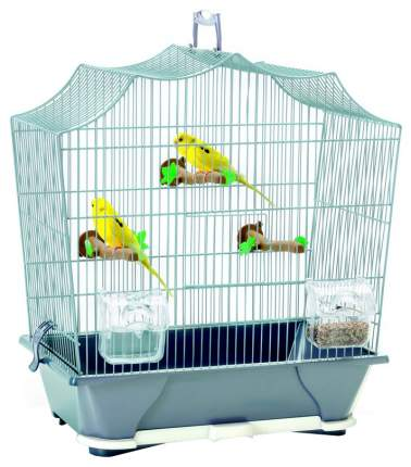 Клетка для птиц Savic Sylvie 30 Голубой