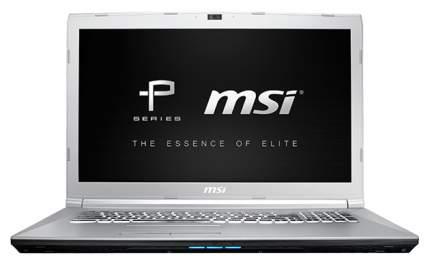 Ноутбук игровой MSI Prestige PE72 8RC-068X 9S7-179F43-068