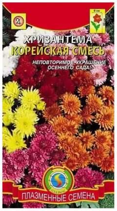 Семена Хризантема Корейская, Смесь, 20 шт, Плазмас