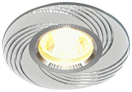 Встраиваемый точечный светильник Elektrostandard 5156 MR16 WH a034747 Белый