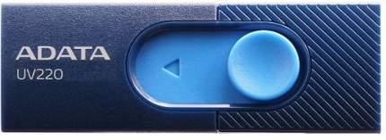 USB-флешка 16GB A-DATA UV220 USB 2.0 голубой/Blue