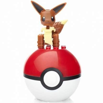 Конструктор Mega Bloks Pokemon Иви