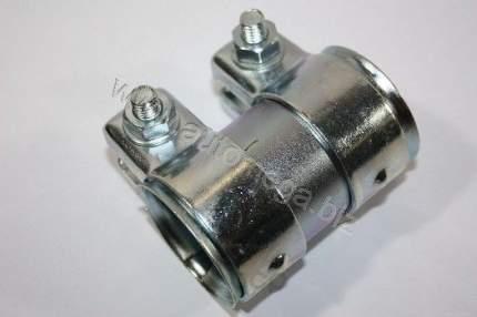 Глушитель выхлопной системы DELLO-AUTOMEGA 140003410
