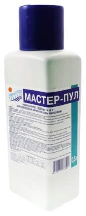 Дезинфицирующее средство для бассейна Маркопул Кемиклс Мастер-Пул М19 0,6 кг