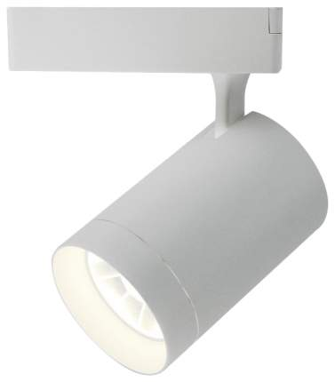 Трек-система Arte Lamp A1730PL-1WH LED