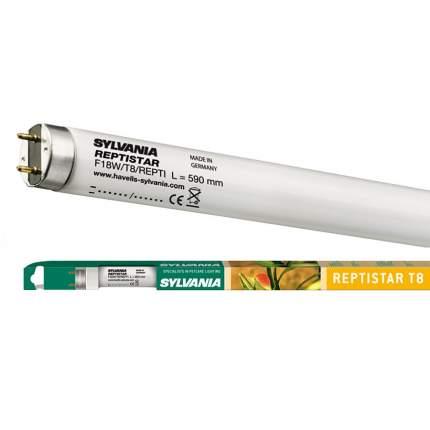 Люминесцентная лампа для террариума Sylvania Reptistar 10.0, 18 Вт