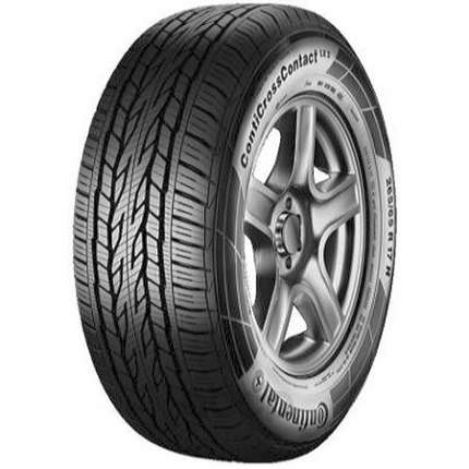 Шины Continental ContiCrossContact LX 2 215/65R16 98 H
