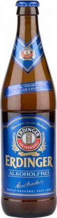Пиво  Erdinger безалкогольное стекло 0.5 л
