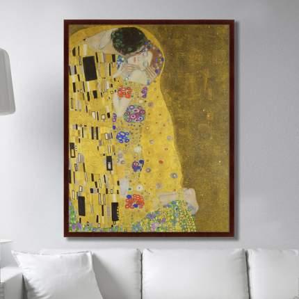 Картина The Kiss, 1907г,, 102х130см, Картины в Квартиру