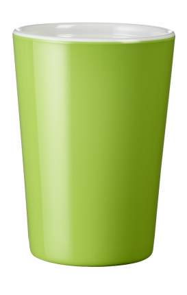Стаканчик Fashion зеленый