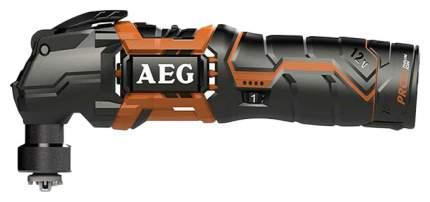 Аккумуляторный реноватор AEG 464031(BMT12CLI-152B)