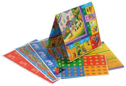 Семейная настольная игра Origami Отличник