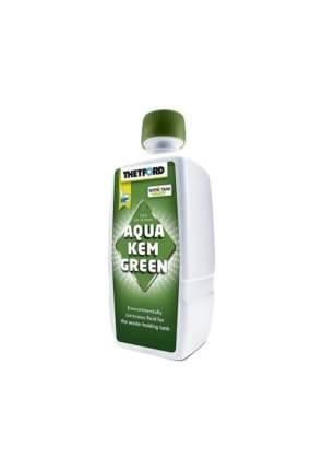 Жидкость для биотуалета Thetford Green 20542AK 0,375л