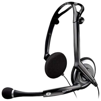 Гарнитура для компьютера Plantronics Audio 400 Black