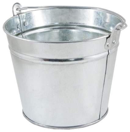 Ведро Производство металлоизделий Оцинкованное 5 л