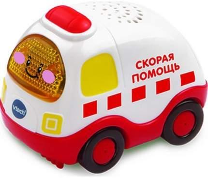 Скорая помощь Бип-Бип Toot-Toot Drivers интерактивная игрушка VTECH